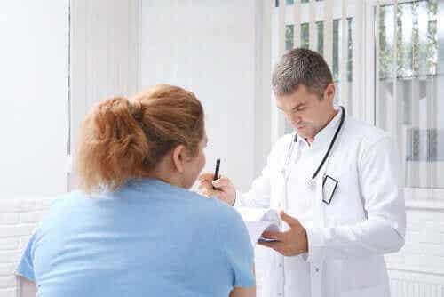 Tarmbakterier: Et mulig grunnlag for fedmebehandlinger