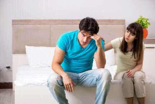 Hvordan hjelper sexterapi med å løse erektil dysfunksjon?