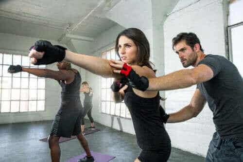 Hva er fordelene med fitboksing?