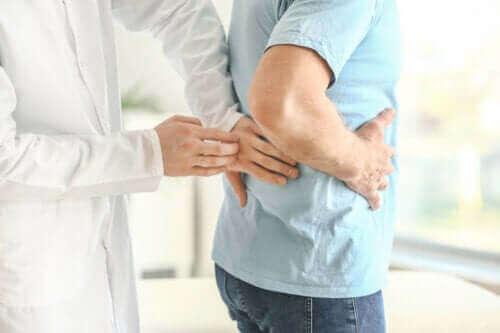 Hva er litotripsi og når utføres det?