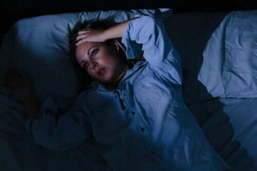 Holder bekymringer deg våken? 6 tips for å takle dem