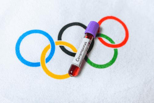 Anti-sex-sengene i de olympiske leker