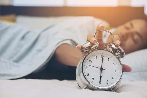Dette er det som skjer med hjernen din når du ikke hviler nok