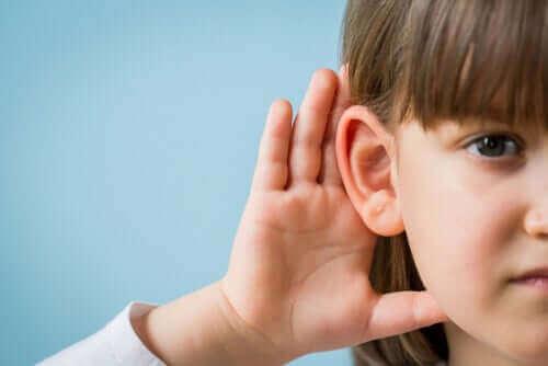 Én av ti mennesker kan miste hørselen, ifølge ENT-spesialister
