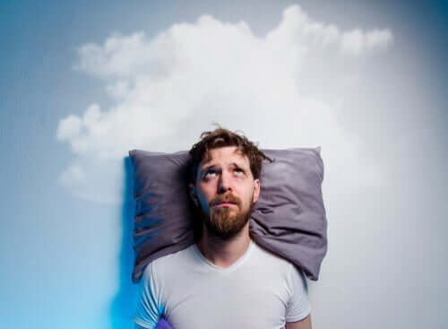 Kjennetegn ved dødelig familiær søvnløshet