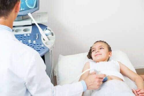 Er barns deltakelse i helseforskning mulig?