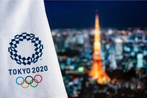 Hvordan idrettsutøvere forberedte seg til de olympiske leker