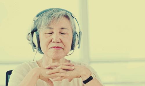 Fordelene med musikk for nevrologiske sykdommer