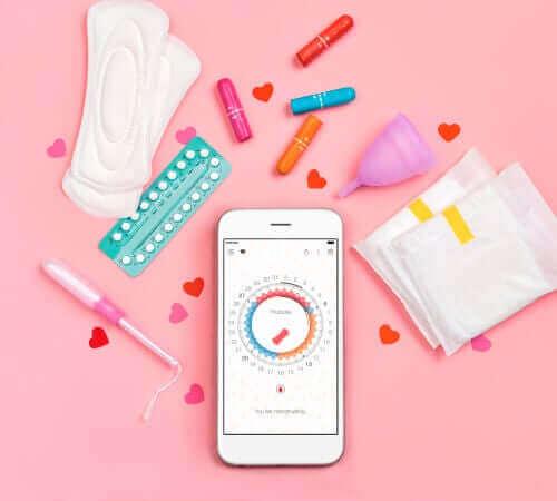 Hvilke hormoner påvirker menstruasjonssyklusen?