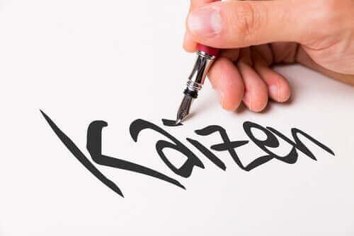 Kaizen-metoden: Et system for å få resultater