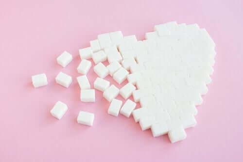 Lær hvordan sukker kan påvirke hjertet