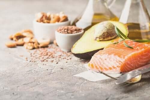 Fett i matvarer: Umettet fett over mettet eller transfett?