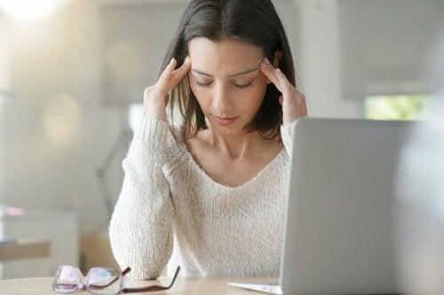 Dine angstvaner: Hvordan bryte sirkelen