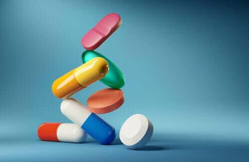 De vanligste mytene om antibiotika