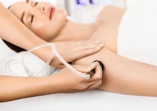 Når burde du gjennomgå en kroppsbehandling?