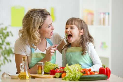Kan en persons utdanningsnivå påvirke ernæring?