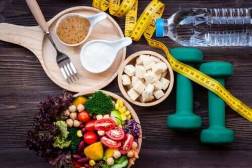 Er det mulig å forbedre ytelsen gjennom kosthold?