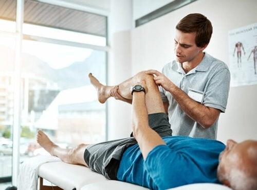 De beste og mest effektive fysioterapibehandlingene