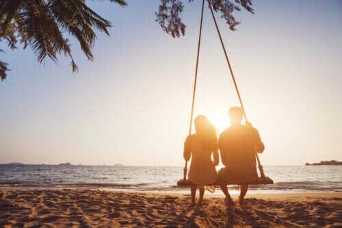 Fordeler og ulemper ved lang forlovelse