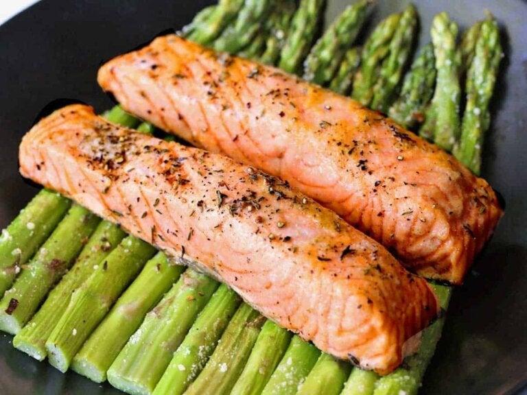 4 matvarer med mye vitamin B12