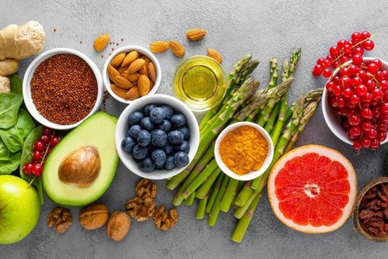 8 sunne matvarer som er i trend i 2021