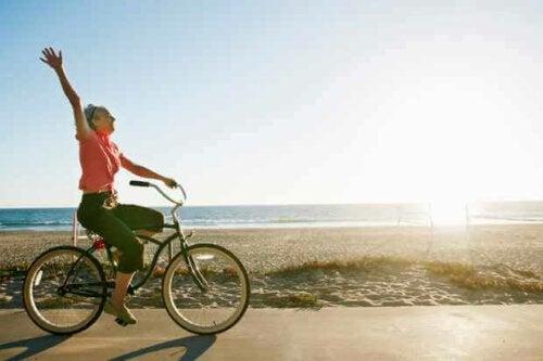 5 tips for å ta vare på sykkelen din