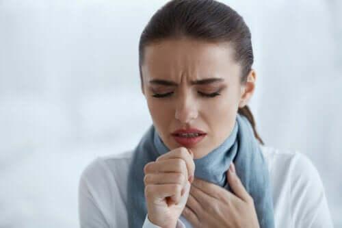 Er det en vaksine mot lungebetennelse eller ikke?