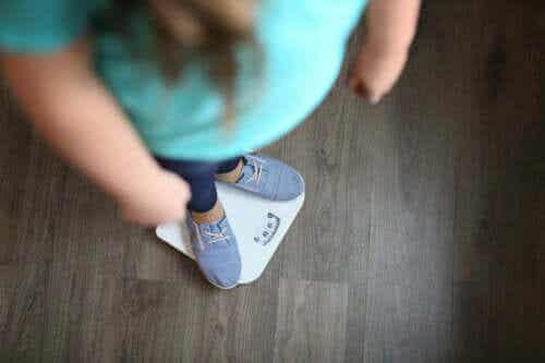 Underernæring og dens problemer