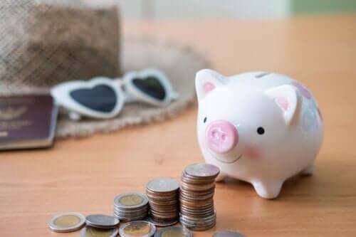 10 måter å administrere utgifter i løpet av ferier