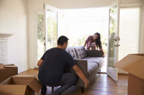 Viktigheten av en god sofa hjemme