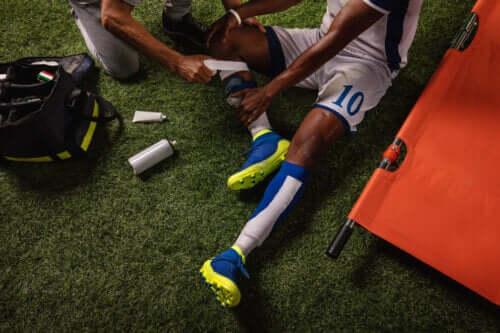 7 av de mest alvorlige skadene i fotballens historie