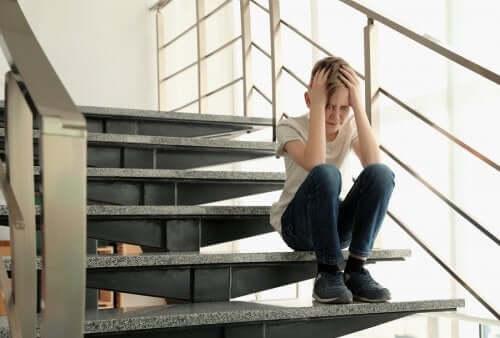Angst hos barn: Når bør jeg være bekymret?