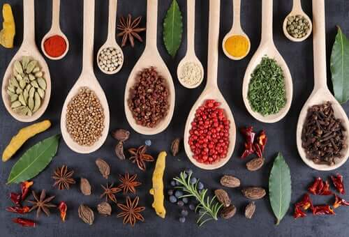 Krydderallergi: Hvordan vite om du er allergisk