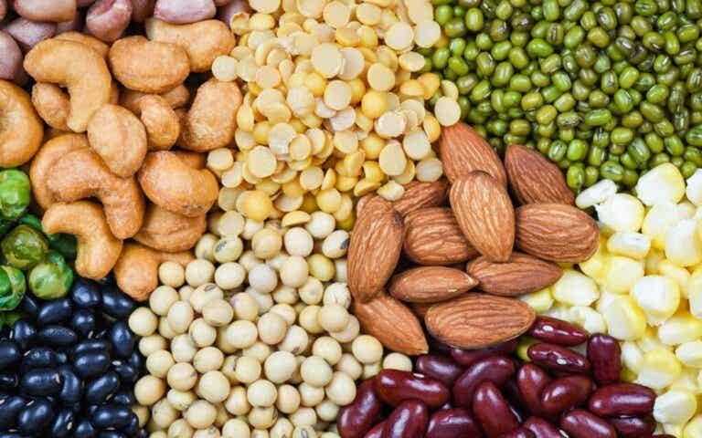 Hvorfor er det viktig å vite hva antinæringsstoffer er?