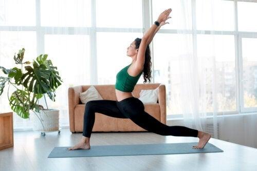 Næringsstoffer og øvelser for å opprettholde en sunn, ren og sterk lever