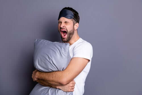 Hva kan skje hvis du ikke får nok hvile?