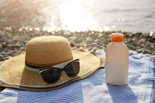 Nøkler for å beskytte deg selv mot UV-stråler