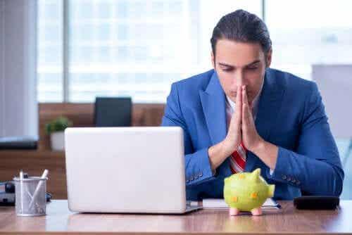 Hvordan påvirker penger psykisk helse?